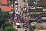 Střelba na státní škole v Brazílii
