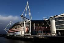 Stadion v Cardiffu přivítá Ligu mistrů