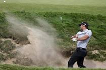 Jason Day a jeho odpal na PGA Championship