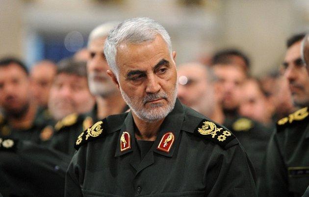 Americký útok na Kásima Solejmáního a situace v Íránu