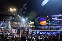 Předávání filmových cen MTV v Los Angeles