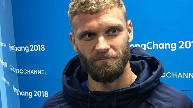 Martin Růžička se už připojil k týmu.