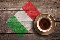 """Itálie je považována a také se považuje ze zemi """"kávových snobů"""". V tom nejlepším smyslu slova."""
