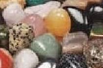 léčivé kameny