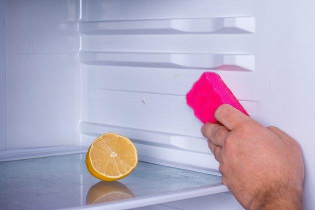 Citron je při úklidu univerzálním a voňavým pomocníkem.
