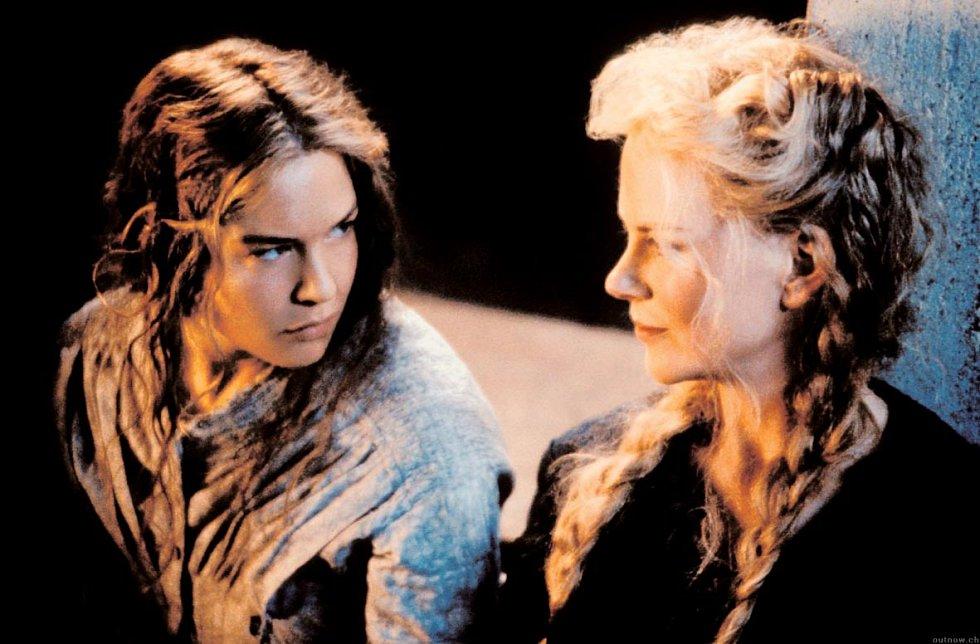 Návrat do Cold Mountain (2003)