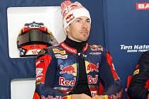 Nicky Hayden, závodník MotoGP