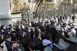 Írán, protivládní protesty