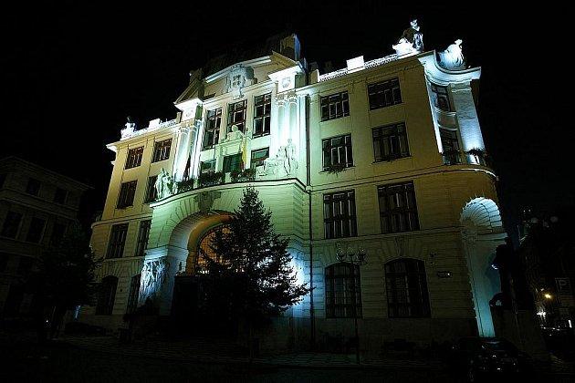 Pražský magistrát. Ilustrační foto
