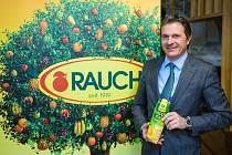Jürgen Rauch.