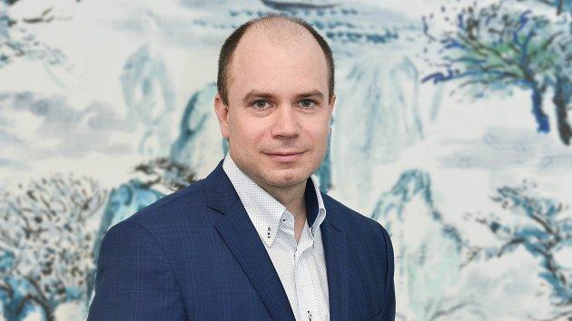 Robert Šíma, Bohemia Energy