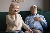 Fibrilace (míhání) síní je nejčastější arytmií, kdy krev srdcem neprotéká tak, jak by měla. Mohou pak vznikat krevní sraženiny.