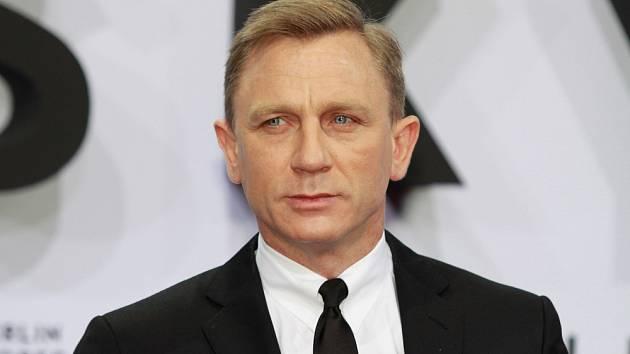 Daniel Craig, filmový agent 007
