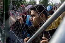 Více než 500.000 uprchlíků bylo zaznamenáno na vnějších hranicích Evropské unie za prvních osm měsíců letošního roku.