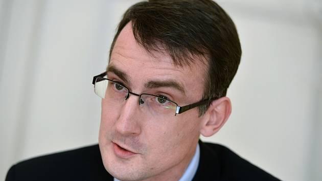 Ústavní právník Jan Kudrna