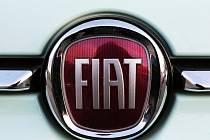 Logo Fiatu.