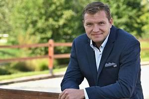 Jaroslav Müller, ředitel pardubického Dostihového spolku