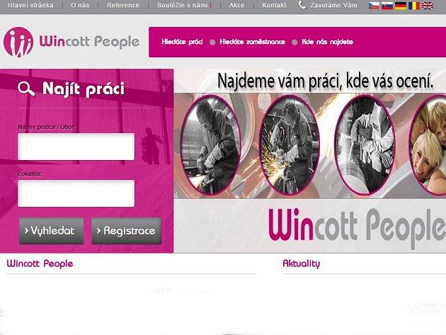Wincott People