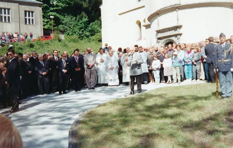 Svaz muklů v Jáchymově (1997)
