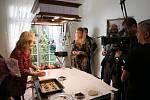 Eva Vejmělková je autorkou námětu a spoluautorkou scénáře ke komedii Ženská pomsta, která bude mít premiéru 10. září.