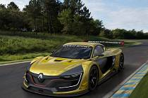 Renault Sport R.S. 01.
