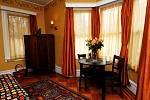 Slunné apartmá v brooklynském Ditmas Park