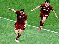 Derby Sparta vs. Slavia