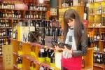 Itálie nedá dopustit na své víno. Toho je stále dostatek