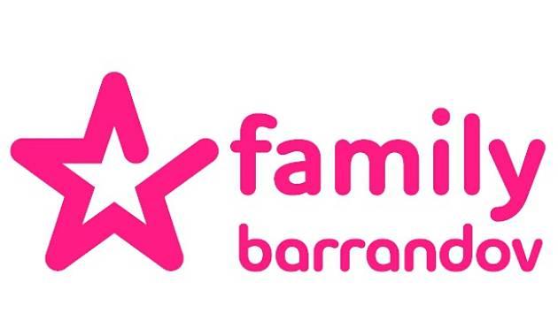 logo Barrandov Family