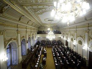 Noví poslanci Moravskoslezského kraje