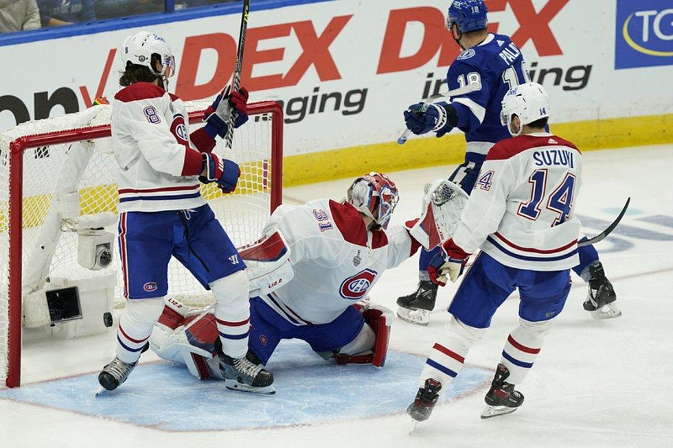 Tampa Bay obhájila Stanley Cup.