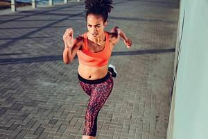 Běhání je určitě zdravé. Může se ale také změnit v nebezpečnou drogu.