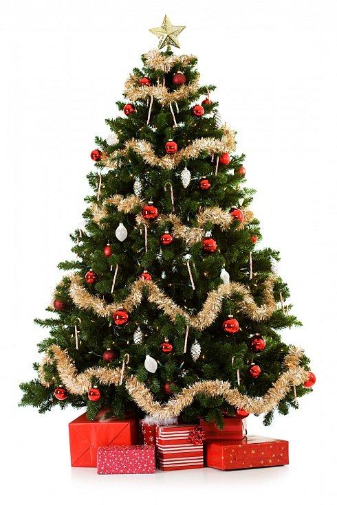 Vyrobte si stojan na vánoční stromeček