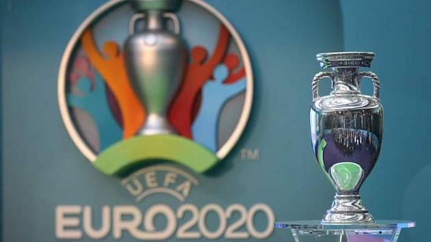 Logo pro EURO 2020