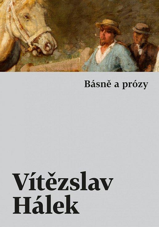 Možná, že nové vydání Hálkových veršů a próz vedici Česká knižnice umožní současnému čtenáři vidět tohoto čítankového autora z jiného úhlu. A třeba nám i pomůže pochopit nesporný fakt, že byl Vítězslav Hálek svými vrstevníky milován.