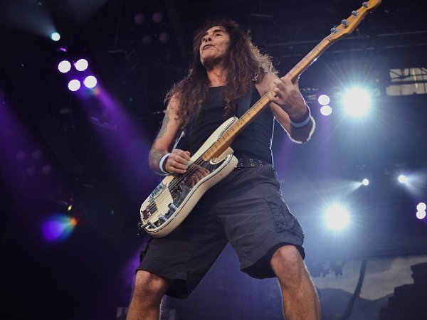 Deník.cz | Iron Maiden v Praze | fotogalerie