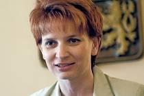 Anna Veverková