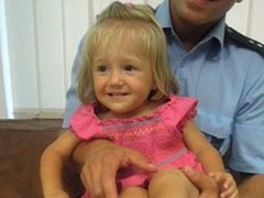 Kriminalisté už znají totožnost holčičky, která byla v sobotu nalezena na Václavském náměstí v Praze.