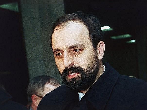 Goran Hadžič (snímek z roku 1993).
