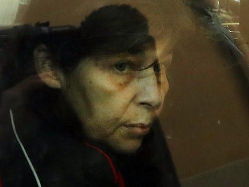 """Patricia Dagornová, """"černá vdova Azurového pobřeží"""""""