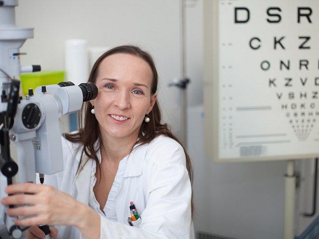 Doc. MUDr. Petra Lišková, MD, Ph.D.