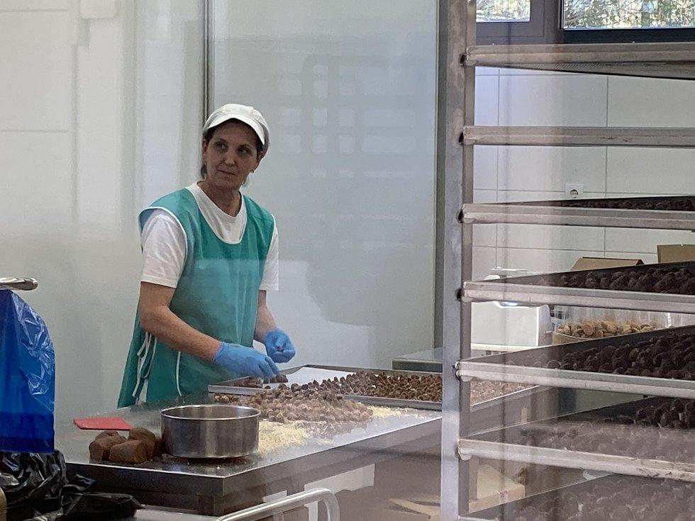 Moderním lákadlem pro turisty jsou i biopotraviny, které se vyrábějí třeba v Stella Croatica Etno Agro Parku poblíž Splitu.