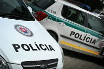 Policie Slovenské republiky