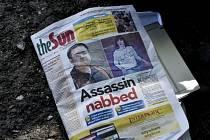 V Malajsii byl zavražděn nevlastní bratr severokorejského vůdce Kim Čong-una.