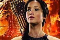 """HUNGER GAMES. Pro fanoušky """"hladových her"""" je tu znovu Katniss (Jennifer Lawrenceová) se svými přáteli a zápasem o důstojnou budoucnost."""