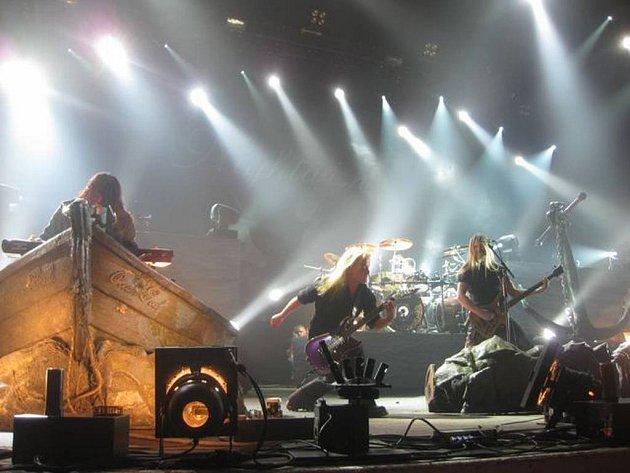 Skupina Nightwish