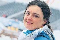 Bývalá lyžařka Zuzana Kocumová hovoří o problémech v televizi, ale i o závodění a soukromém životě.