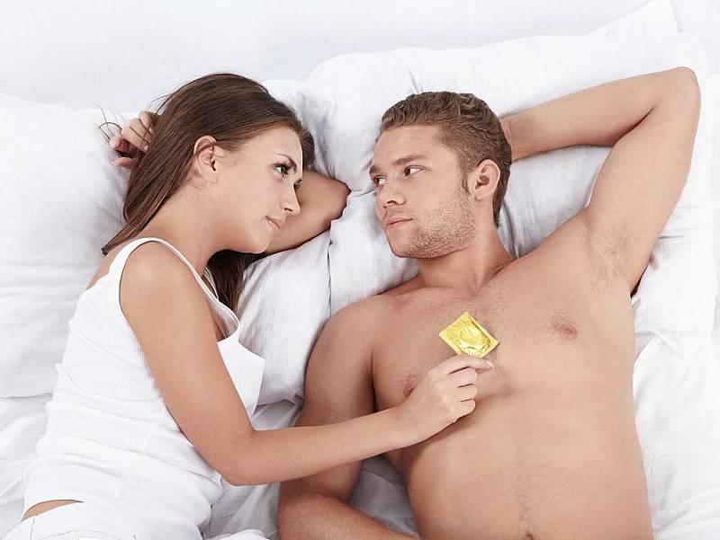Velikost svého penisu řeší především sami muži, jejich partnerky ne.
