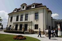 Kramářova vila v Praze