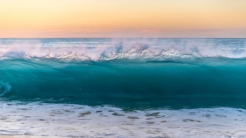 Předpovědní modely počítají, že do roku 2100 mořské proudy oproti normálu zpomalí o čtyřiatřicet až pětačtyřicet procent…